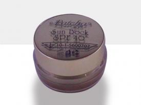 Silicone Sunblock SPF40